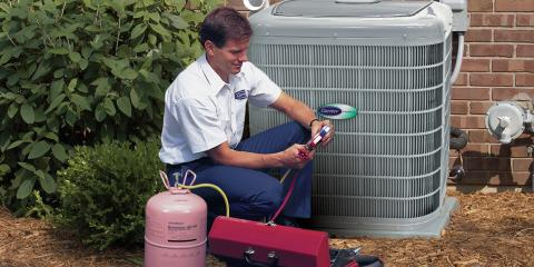 3 Emergency HVAC Issues, Chillicothe, Ohio