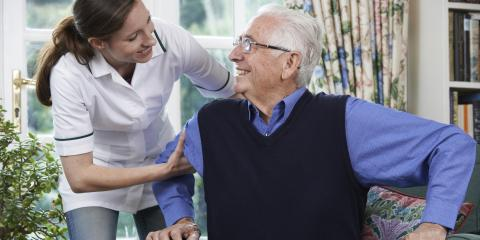 Financial Requirements for Medicaid Coverage for Nursing Homes, Chillicothe, Ohio
