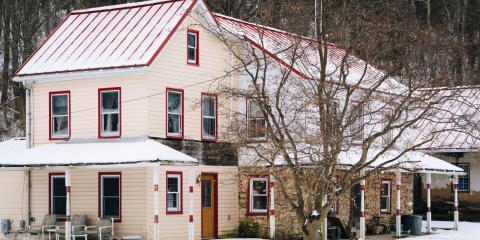 4 Winter Home Heating System Problems, Chillicothe, Ohio