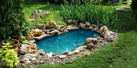 3 Tips for Preparing Your Garden Pond for Spring, Scioto, Ohio