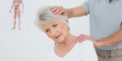 3 Amazing Benefits of Getting a Chiropractic Adjustment, Chillicothe, Ohio