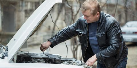 3 Signs You Need New Spark Plugs, Twin, Ohio