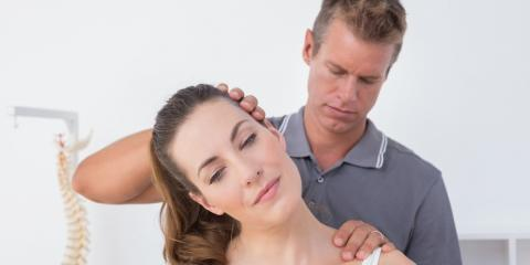 3 Reasons to See a Chiropractor for Your Headaches, Chillicothe, Ohio