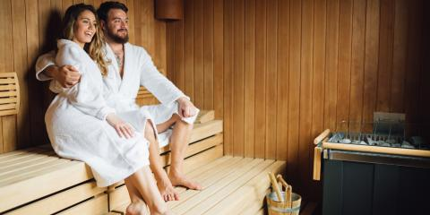 3 Advantages of Installing a Home Sauna, Chillicothe, Ohio