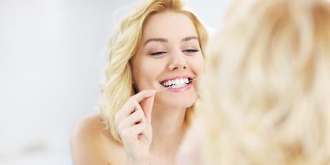Top 3 Tips to Improve Your Flossing, Chillicothe, Ohio