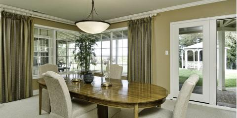 The Differences Between Blinds, Drapes & Shutters, Chillicothe, Ohio