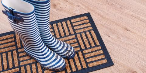 5 Ways to Protect Flooring During the Holidays, Chillicothe, Ohio