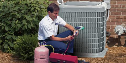 5 Signs It Is Time to Upgrade Your HVAC System, Chillicothe, Ohio