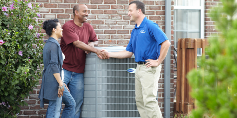 Do's & Don'ts of Acquiring a Geothermal Heating & Cooling System, Chillicothe, Ohio