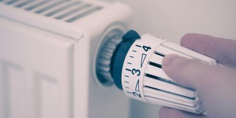 3 Signs You Need Heating Repairs, Liberty, Ohio