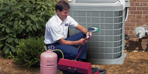How to Replace Your HVAC Filter, Chillicothe, Ohio