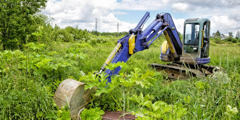 5 Benefits of Hiring a Professional for Lot Clearing, Chillicothe, Ohio