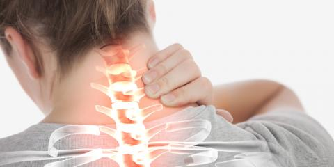 Top 3 Signs It's Time to See Your Chiropractor for Neck Pain, Chillicothe, Ohio