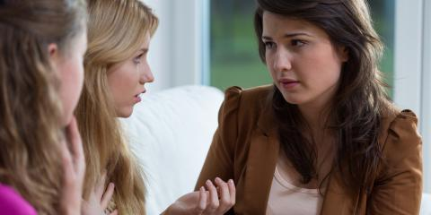 How to Resolve Conflict With a Sibling While Caring for an Aging Parent, Columbus, Ohio
