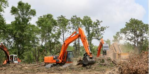 4 Frequently Asked Questions About Land Clearing, Chillicothe, Ohio