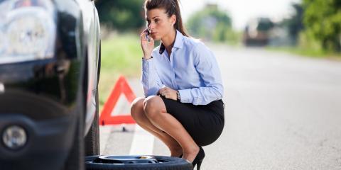 A Brief Guide to Summer Tire Care, Chillicothe, Ohio