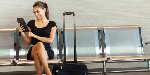 A Transportation Service Lists 3 Ways to Avoid Travel Stress, Chillicothe, Ohio