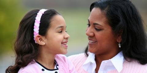 The Do's & Don'ts of Teaching Kids to Floss, Jackson, Ohio