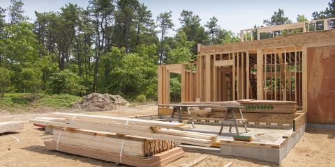 4 Custom Home Building FAQ, Chillicothe, Ohio