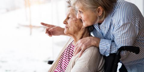 3 Ways to Help Seniors Deal With the Winter Blues, Powell, Ohio
