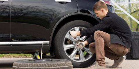 3 Tips for Taking Care of Your Tires, Chillicothe, Ohio