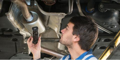 4 Signs Of Car Exhaust System Problems, Twin, Ohio