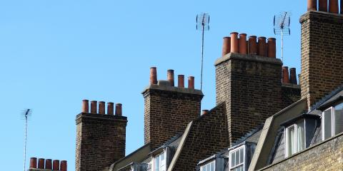Thomas Chimney Sweep Highlights 3 Common Types of Chimney Repairs, Cisne, Illinois