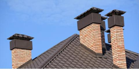 Why Do You Need a Chimney Cap?, Kernersville, North Carolina