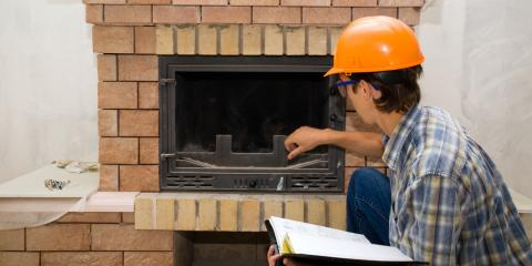 3 Steps for Preparing Your Chimney for Winter, Cisne, Illinois