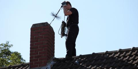 The Best Season for Chimney Cleaning, Kennebunkport, Maine