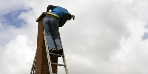 3 Signs You Need Chimney Cleaning or Repair, Kennebunkport, Maine