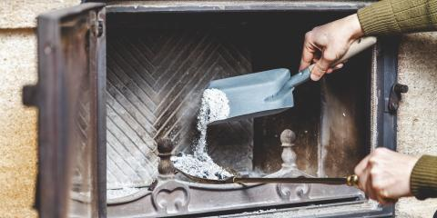 Top 3 Tips for Cleaning Your Fireplace, Greece, New York