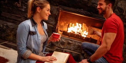 5 Items You Shouldn't Burn in Your Fireplace, Kernersville, North Carolina