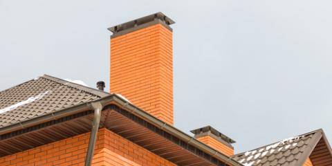 Avoid These 5 Problems With a Chimney Inspection, Kennebunkport, Maine