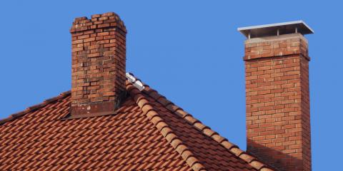 How to Revamp Your Chimney, Wethersfield, Connecticut
