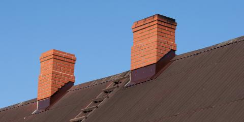 3 Benefits of Installing a Chimney Liner, Kennebunkport, Maine