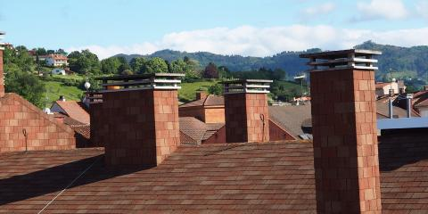 Repair Your Chimney Liner With Kennebunkport S Chimney