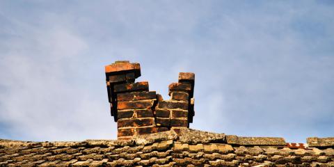 3 Reasons You Need Chimney Repairs, Irondequoit, New York