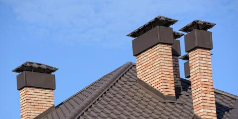 4 Signs You Need Chimney Repairs, Clayton, Missouri
