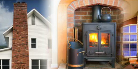 Get a Chimney Inspection Now to Prevent Bigger Problems Later, Wood Dale, Illinois