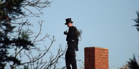 3 Reasons Why You Should Schedule a Chimney Sweep ASAP, Cisne, Illinois