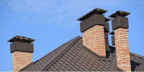3 Reasons to Install a Chimney Cap Atop Your Home, Columbia, Maryland