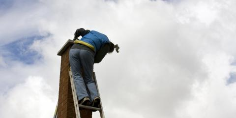 Signs You Need to Hire a Chimney Sweep, Bloomfield, Connecticut
