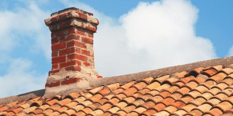 3 Clear Signs It's Time for a Chimney Cleaning, Kernersville, North Carolina