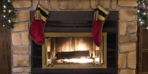 Get a Fireplace & Chimney Cleaning So Santa Can Deliver Your Presents!, Kernersville, North Carolina