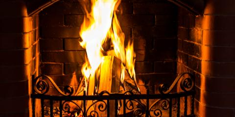 3 Fireplace Safety Tips for the Holidays, Kernersville, North Carolina
