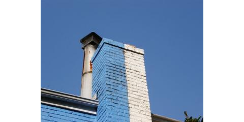 Buying a New Home? Don't Forget to Include a Chimney Inspection, Dayton, Ohio