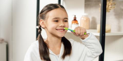 4 Tips to Make Brushing Fun for Your Kids, China Grove, North Carolina