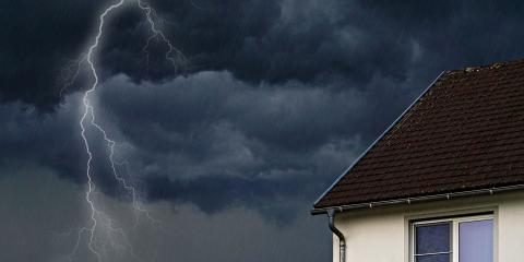 3 Steps to Take Immediately After Your Home Suffers Hail & Storm Damage, Atwell, North Carolina