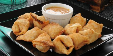 4 Delicious Reasons to Try Fried Rangoon, Fairbanks, Alaska
